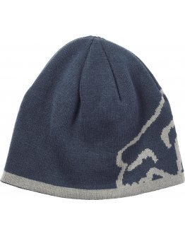Zimná čiapka Fox Streamliner navy/grey