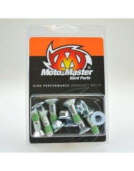 Skrutky rozety Moto-master sada (KTM,Husqvarna,Husaberg)