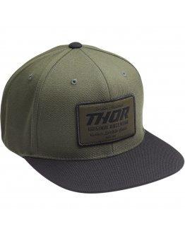 Šiltovka Thor S20 Goods grey
