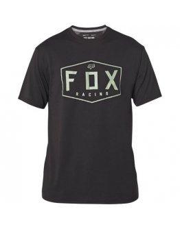 Pánske tričko Fox Crest SS Tech