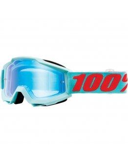 100% Accuri Maldives so zrkadlovým sklom