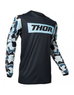 Dres Thor S20S Pulse Fire midnight/powder blue