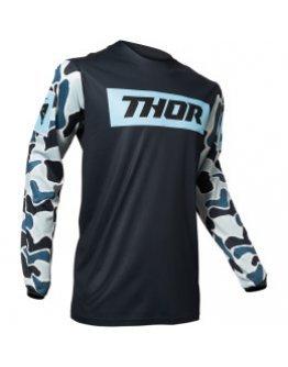 Dres Thor S20S Pulse Fire midnight/powder blue