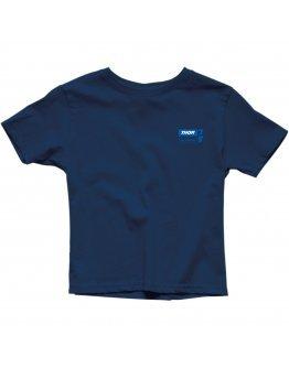 Detské tričko Thor S20Y AP7 navy
