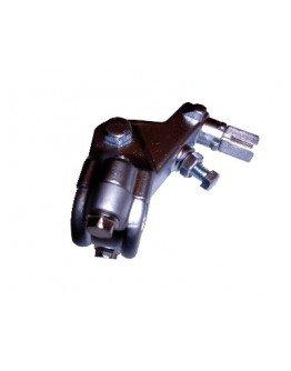 Objímka-držiak spojkovej páčky CR 2T 04-07,CRF 250 2010-2020,CRF 450 2009-2020