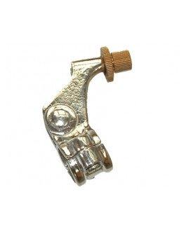Objímka-držiak spojkovej páčky RM 125-250 92-03, YZ 125-400 89-99