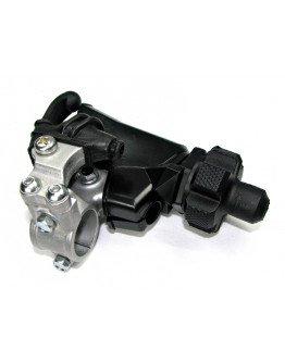 Objímka-držiak spojkovej páčky  Yamaha WRF/YZF 250-450 03-13