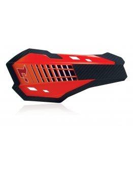 Chrániče rúk páčok HP2 NOVINKA neon orange