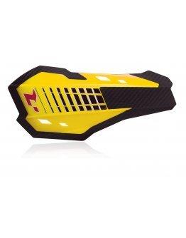 Chrániče rúk páčok HP2 NOVINKA žlté