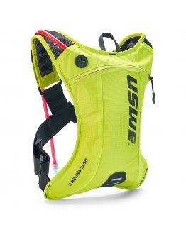 Camelbag vak na pitie Uswe outlander 2 neon yellow