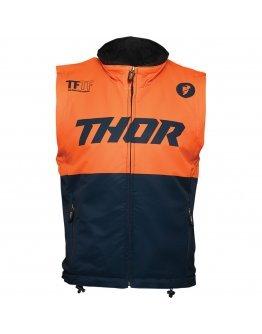 Vesta Thor Warm up midnight/orange