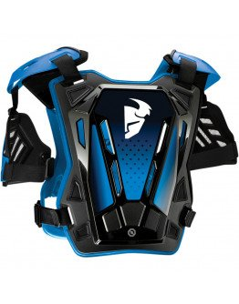 Chránič hrude Thor Guardian S20 blue/black