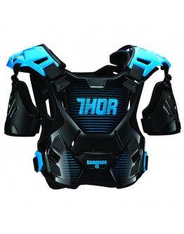 Chránič hrude Thor Guardian black/blue