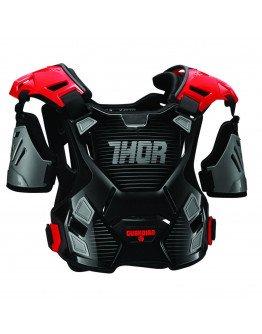 Chránič hrude Thor Guardian black/red detský