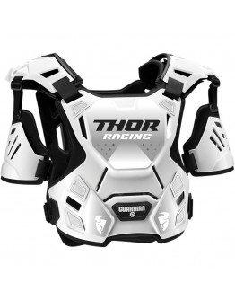 Chránič hrude Thor Guardian S20 white