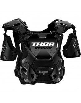 Chránič hrude Thor Guardian S20Y black detský