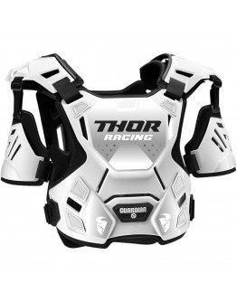 Chránič hrude Thor Guardian S20Y white detský