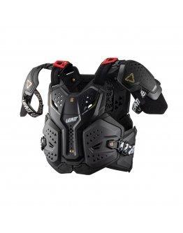 Chránič hrude Leatt 6,5 Pro 3DF AirFIT black