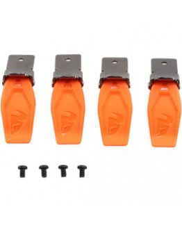 Klipsňa na čižmy Thor Blitz XP orange