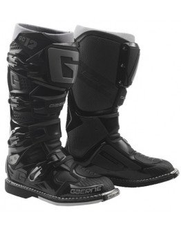 Čižmy Gaerne SG 12 black