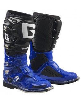 Čižmy Gaerne SG 12 blue/black 2019