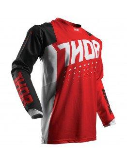Dres Thor Pulse Aktiv S7 red/black