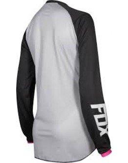 Dres FOX 180 Mata black/pink dámsky 2019