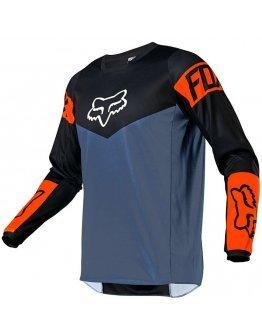 Dres FOX 180 Revn blue steel