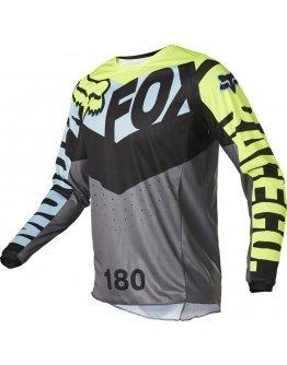 Dres FOX 180 TRICE teal 2022