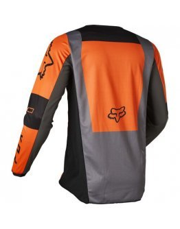 Dres FOX 180 LUX fluo orange 2022