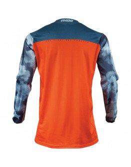 Dres Thor S9 Pulse Air acid red orange/slate