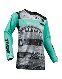 Dres Thor S9 Pulse Savage Jaws mint/black
