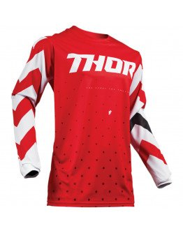 Dres Thor S9 Pulse Stunner red/white