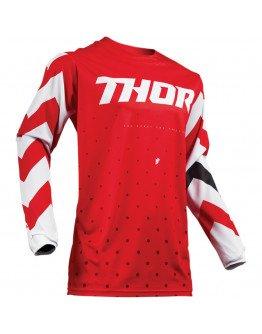 Dres Thor S9 Pulse Stunner red/white
