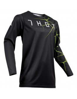 Dres Thor S9 Prime Pro Infection black/acid