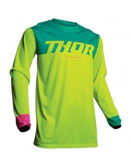 Dres Thor S9S Pulse Factor acid/teal