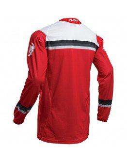 Dres Thor S20 Pulse Pinner red