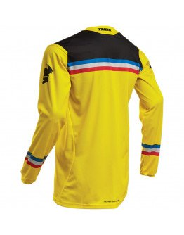 Dres Thor S20 Pulse Pinner yellow