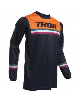 Dres Thor S20 Pulse Pinner midnight/orange