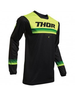 Dres Thor S20 Pulse Pinner black/acid