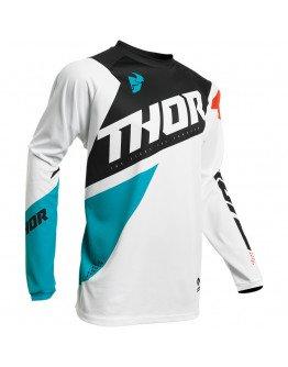 Dres Thor S20 Sector Blade white/aqua