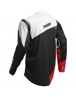 Dres Thor S20 Sector Blade charcoal/red