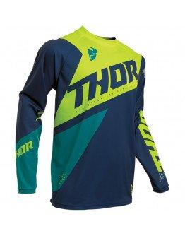 Dres Thor S20 Sector Blade navy/acid