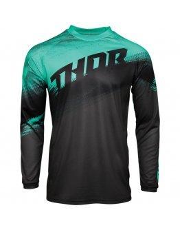 Dres Thor Sector Vapor mint/charcoal