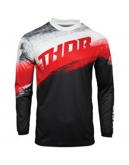 Dres Thor Sector Vapor red/black