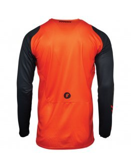 Dres Thor Pulse Racer orange/midnight