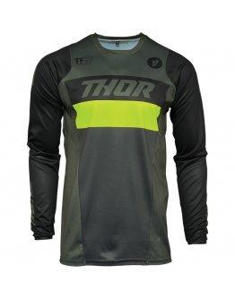 Dres Thor Pulse Racer army