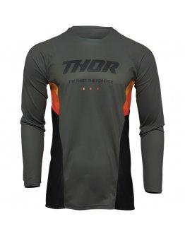 Dres Thor Pulse React army/black 2022