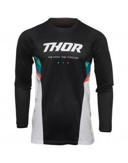 Dres Thor Pulse React white/black 2022