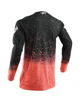 Dres Thor Pulse Hype S8S coral/black